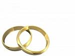 Imagen de anillos de matrimonio
