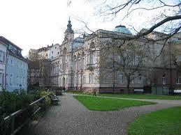 Balneario de Baden-Baden