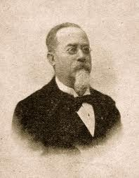"""""""Retrato de Cesare Lombroso"""""""