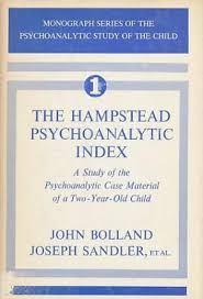 Indice Psicoanalítico Hampstead: El caso Andy