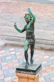 Estatua del Sátiro