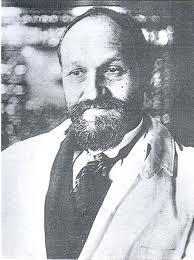Retrato de Henri Piéron