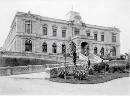 Foto del Hospital de San Hipólito
