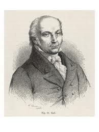 """""""Retrato de Josef Gall"""""""