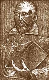 grabado de Juan de Dios Huarte