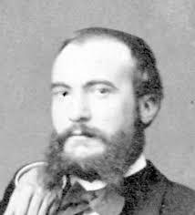 Retrato de Jules Cotard