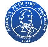Logo de la Asociación Americana de Psiquiatría