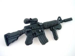 imagen de un arma de juguete