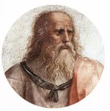 El filósofo griego Platón