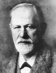 """""""Retrato de Sigmund Freud"""""""