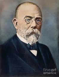 Robert Koch,