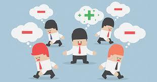 Síntomas positivos y síntomas negativos