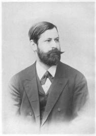 Retrato de Sigmund- Freud