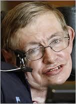 """Stephen W. Hawking"""