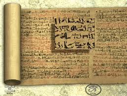 The Ebers's Papyrus