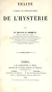 Traité Clinique et Thérapeutique de L'hystérie