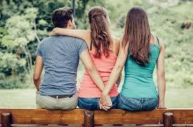Un sueño de infidelidad matrimonial
