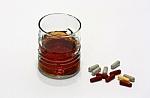 alcohol y psicotropos