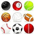 balones de deporte