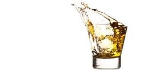 bebida alochólica
