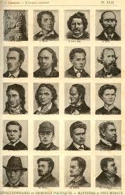 retratos de caras