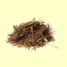 cortezas de coutarea latiflora