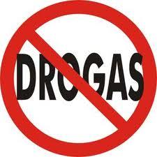 drogas no