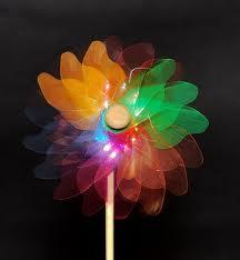 fotografía estroboscópica en color
