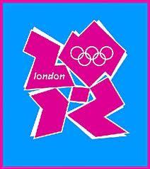 logotipo Juegos Olímpicos Londrs 2012