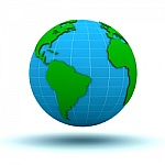 esfera de la tierra