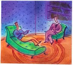 paciente y psicologo