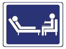 sesión de psicoterapia