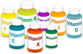 """vitamins"""