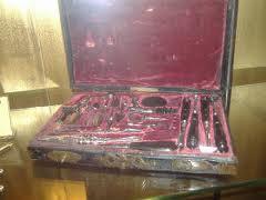 Ancient Medical Equipment