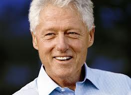 Retrato de Bill Clinton