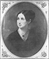 Retrato de Dorothea Linde Dix