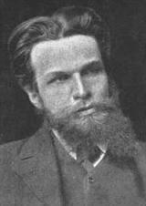 Retrato de Havellock-Ellis
