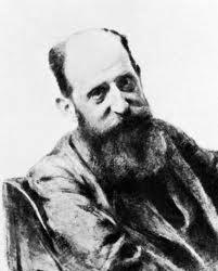 """Retrato de Josef Breuer"""