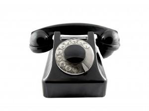 Escatología telefónica