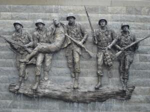 Imagen de soldados