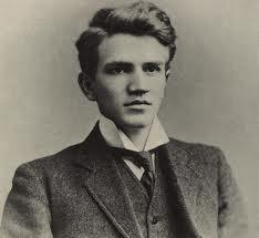 retrato de W.N.P. Barbellion