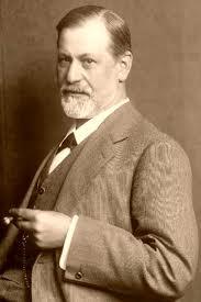 Retrato deSigmund Freud